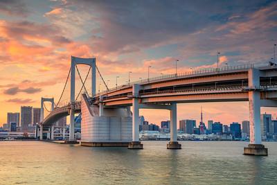 Rainbow Bridge.