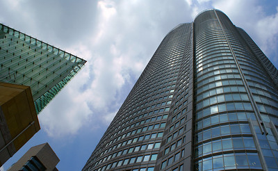Roppongi Hills Tower, Tokyo