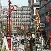 Asakusa neighborhood