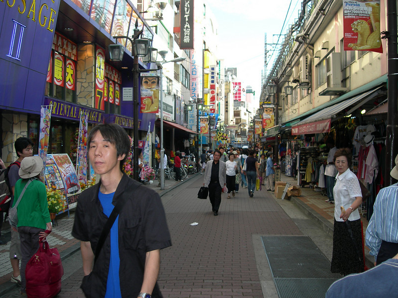 Tokyo 125