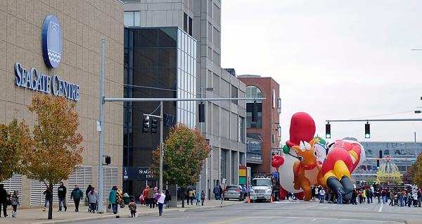 Toledo Holiday Parade 13