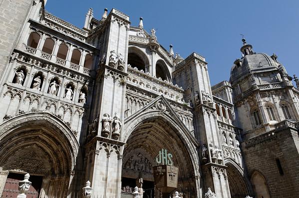 Baroque achitecture