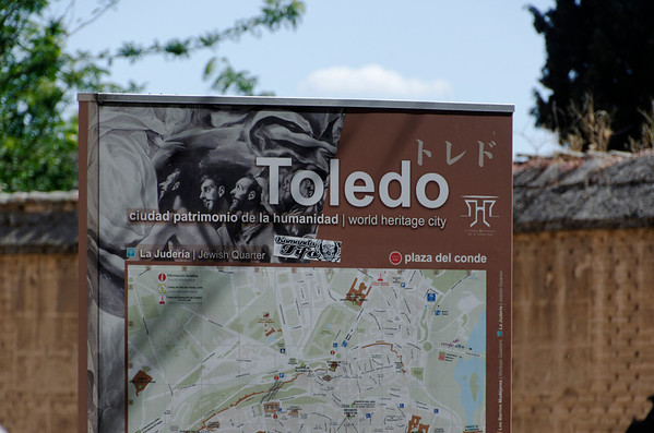 Toledo, World Heritage City