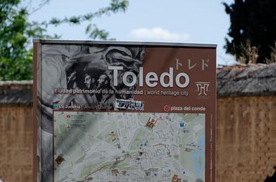 Toledo, World Heritage City