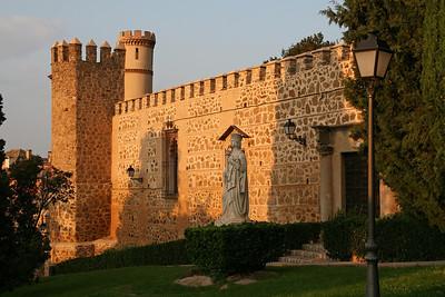 Palacio de la Cava, Toledo