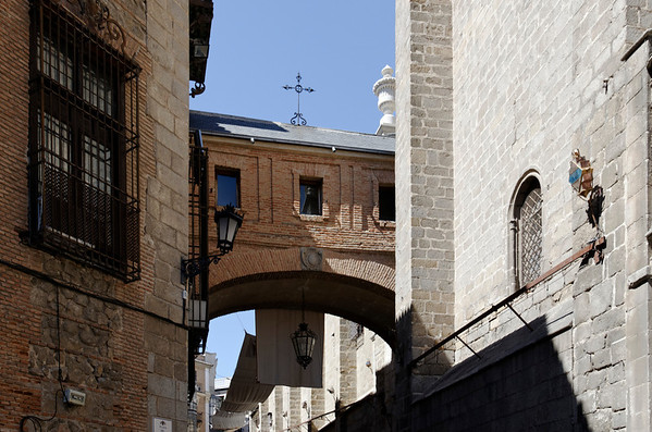 bridging architectures from different eras