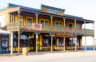 Hotel in Tombstone 0513 5898