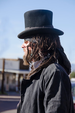 Top hat dreadlocks 835