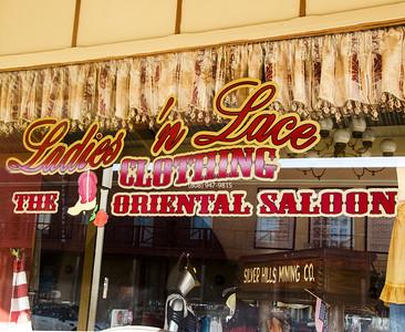 Ladies Store front 5816