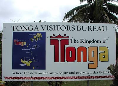 Tonga Photos