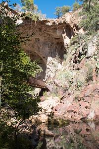 2016-10-15  Tonto Natural Bridge, Pine, Arizona