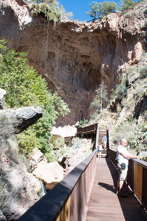 2016-10-15  Tonto Natural Bridge, Pine, Arizona