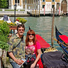 Getting ready for a dream come true... a Gondola ride with my Darlin in Venice!