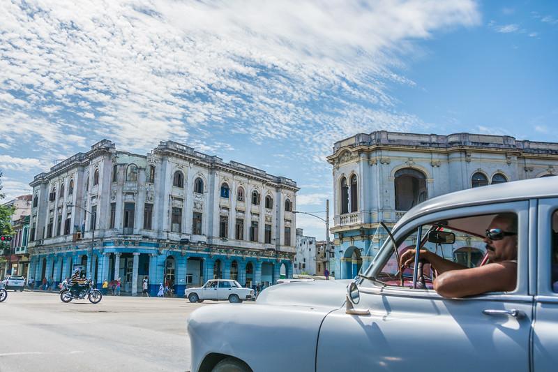 Cuba Blues