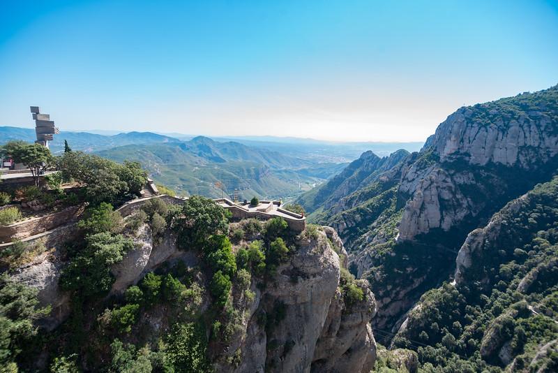 Montserrat Views,