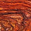 Karajinni National Park, Rockface.