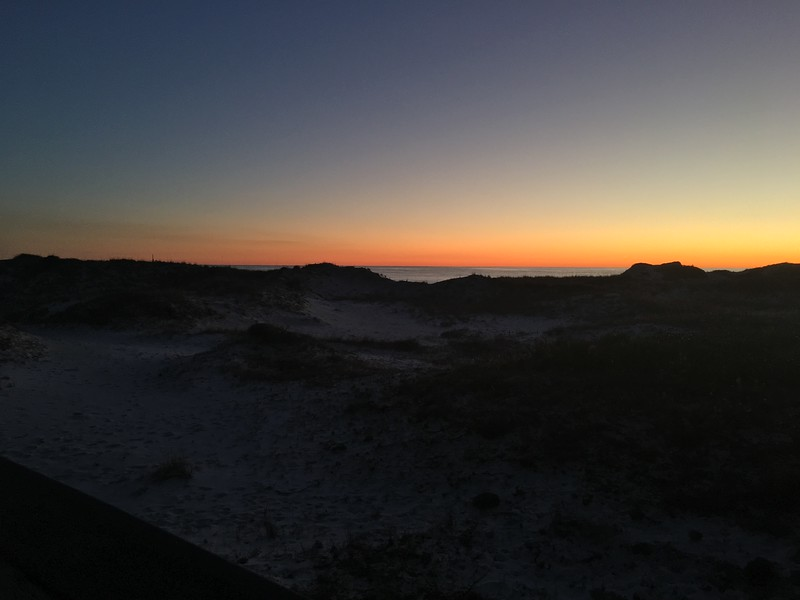 Santa Rosa Beach sunset