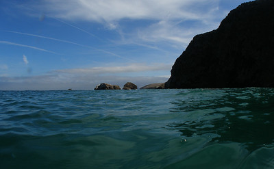 Scorpion Harbor, Santa Cruz Island, CA