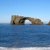 Arch Rock, East Isle, Anacapa, CA