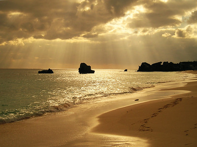 Liquid Gold, Southshore, Bermuda