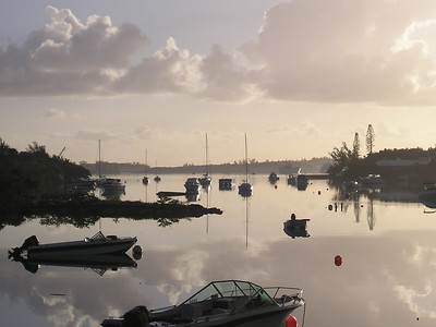 Safe Harbor, Bermuda