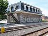 Old Belleville train station.