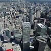 Cityscape of Toronto.