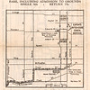 1938 Gray Coach Lines - Motor Coach Services direct into Exhibition Grounds