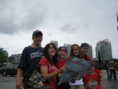 Toronto-Niagara '10
