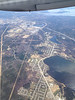 Aerial probsably Timmins south end