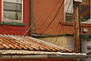 Architectural Detail, Kensington Market