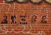 Post No Bills, Kensington Market