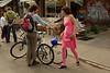 Pretty in Pink, Kensington Market