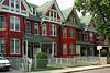 Toronto Row Houses