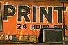 Print Shop Detail