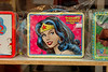 Wonder Woman Lunch Box, Kensington Market