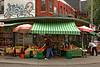 Produce Store, Kensington Market
