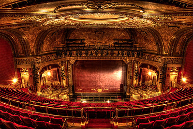 The Elgin Theatre