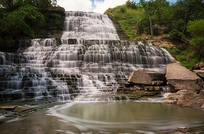 Albion Falls