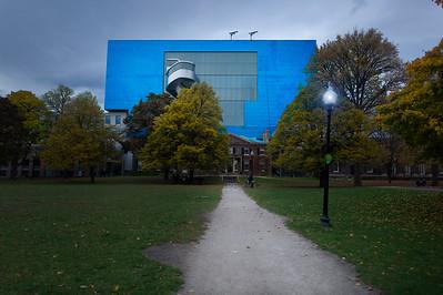 University Building in Toronto