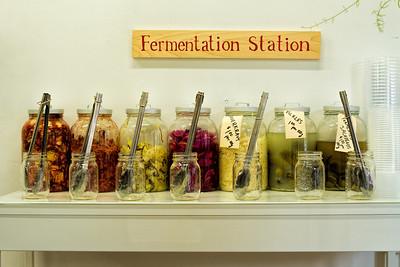 Fermentation Station