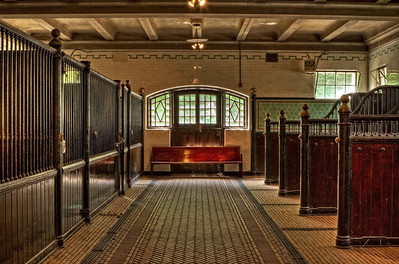 The Stables at Casa Loma