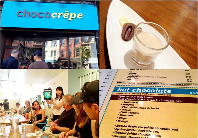 Chococrepe