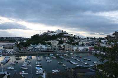 Torquay and the English Riviera