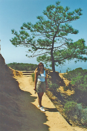 Torrey Pines State Natural Reserve: Trips