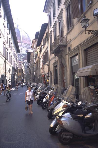 18 Florence