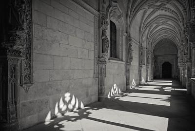 TOLEDO - Monasterio de San Juan de los Reyes