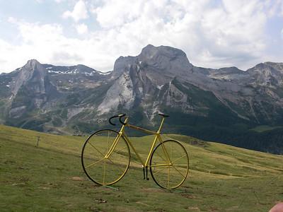 Tour De France July 2010