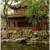 Shanghai - a Yu Garden scene