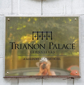Best palace to stay at when visiting Versailles !